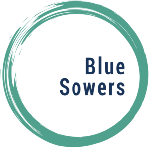 Logo BLUESOWERS