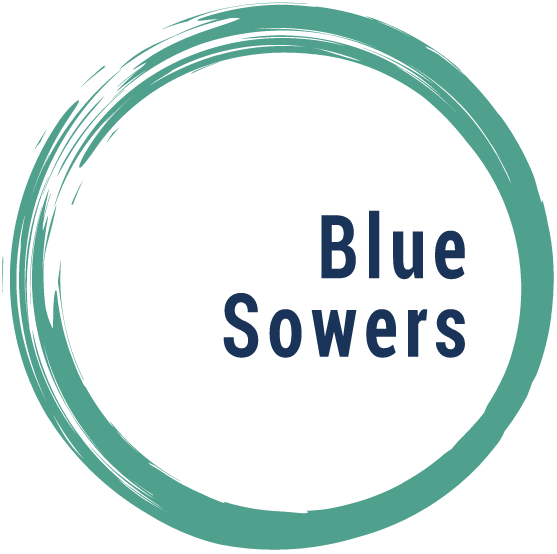 Blue Sowers